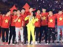 Chủ tịch FIFA sẽ gặp U23 Việt Nam