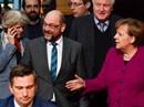 """Bà Merkel nhượng bộ lớn, """"Đại liên minh"""" Đức tái xuất"""