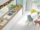 15 ý tưởng bày trí phòng bếp theo phong cách tối giản