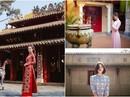 4 ngôi chùa đẹp thích hợp chụp ảnh áo dài Tết ở Sài Gòn