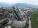 Động đất Đài Loan: Còn hơn 50 người mất tích