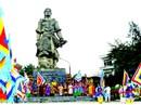 Người Việt, nước Việt hòa hiếu