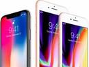 9 lý do nên mua iPhone 8 hoặc 8 Plus thay vì iPhone X