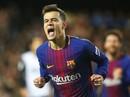 """Siêu bom tấn """"khai hỏa"""", Barcelona vào chung kết Cúp Nhà vua"""