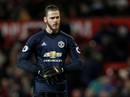 HLV Mourinho kêu gọi M.U giữ De Gea thêm 10 năm