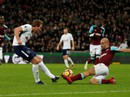 Hai siêu phẩm cuối trận Tottenham - West Ham