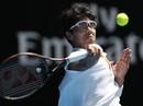 Chung Hyeon tiếp tục gây bất ngờ tại giải Úc mở rộng