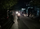 Khởi tố trung úy CSGT nổ súng gây chết người