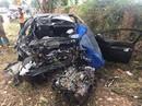 Tai nạn thảm khốc ở Đắk Lắk: Xế hộp lấn làn tông trực diện xe tải