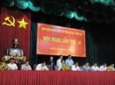 Bà Rịa-Vũng Tàu: Cam kết xử lý người đứng đầu bao che cấp dưới tham nhũng