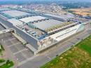 Doanh nghiệp Việt cố chen vào chuỗi cung ứng