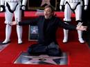 """Bậc thầy """"Star Wars"""" sung sướng nhận sao trên Đại lộ danh vọng"""