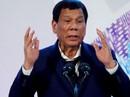 """Ông Duterte lại gây """"bão"""" vì sắc lệnh mới"""