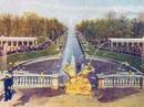Ảnh đẹp thành phố Leningrad của Liên Xô năm 1952