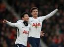Harry Kane chấn thương nặng ngày Tottenham đại thắng