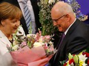 Bà Merkel tái đắc cử nhiệm kỳ 4