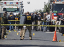 Mỹ: Texas hoảng loạn vì hàng loạt vụ bom cài trong gói hàng