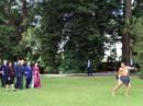 Màn biểu diễn đặc biệt đón Thủ tướng Nguyễn Xuân Phúc ở New Zealand