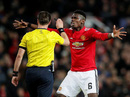 Roy Keane: Pogba đá như mới học việc