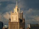 Nga: Chính Anh đã chọn giải pháp đối đầu!