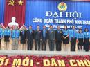 Ông Ngô Anh Duyệt tái đắc cử Chủ tịch LĐLĐ TP Nha Trang