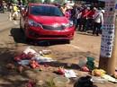 Khởi tố nữ tài xế tông chết người gây xôn xao dư luận