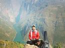 8x Phú Yên đi bộ xuyên Việt trong 113 ngày đêm