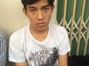 TP HCM: Trinh sát bắt nóng 2 kẻ cướp giật có nhiều tiền án