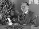 Cố Thủ tướng Phan Văn Khải: Muốn nghe nói thẳng, nói thật