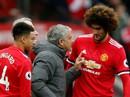 Mourinho đang tự… cưa ghế