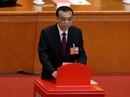 Ông Lý Khắc Cường được bầu lại làm thủ tướng Trung Quốc