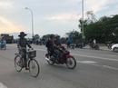 Quảng Nam: Một Việt kiều Mỹ nhảy cầu mất tích