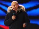 """Phản ứng của ông Putin trước câu hỏi """"khó đỡ"""""""