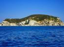 """Hòn đảo """"thác loạn"""", chơi bời trác táng của quý tộc Ý"""
