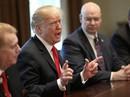 Tăng thuế thép - nhôm, Mỹ chuẩn bị chiến tranh thương mại với Trung Quốc?