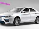 Ô tô Trung Quốc 2018: Sedan 252 triệu, xe 6 chỗ 525 triệu đồng