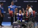 Thể thao người khuyết tật Việt Nam gánh trọng trách