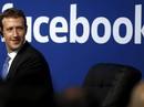 Facebook gặp tai họa