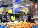Hàng loạt siêu thị tham gia giải cứu củ cải, su hào