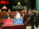 Công đoàn Cao su Việt Nam: 5 năm, kết nạp 20.638 đoàn viên