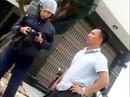 Một phóng viên bị đánh, dọa giết khi ghi hình xe quá tải