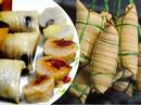 Bánh lá dừa – ký ức tuổi thơ trở thành đặc sản