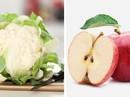 10 thực phẩm giúp bạn thơm tho hơn