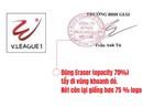 Giải mã logo V-League 2018 và chữ ký ông Tú