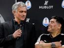 Mourinho: Những ai có não đều thấy vấn đề của M.U