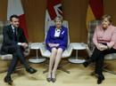 """EU nhất trí tăng cường trừng phạt Nga vì vụ """"đầu độc"""" điệp viên"""