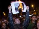 Tây Ban Nha bắt thêm thủ lĩnh ly khai Catalonia, bạo lực bùng nổ
