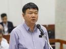 Ông Đinh La Thăng: Nếu không có chuyện với bị cáo thì bố không mất sớm như vậy
