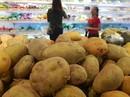 Đến lượt khoai tây rớt giá thê thảm