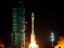 Trạm không gian Trung Quốc rơi sát ngày Cá tháng tư